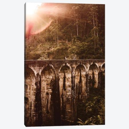 Nine Arch Bridge Canvas Print #FSC23} by Florian Schleinig Canvas Print