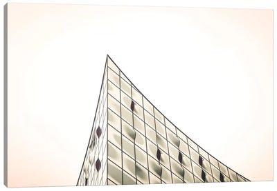 Elbphilharmonie Hamburg Canvas Art Print