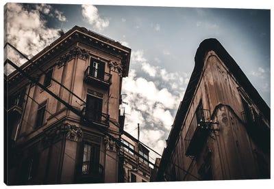 Palermo Neighbourhood Canvas Art Print