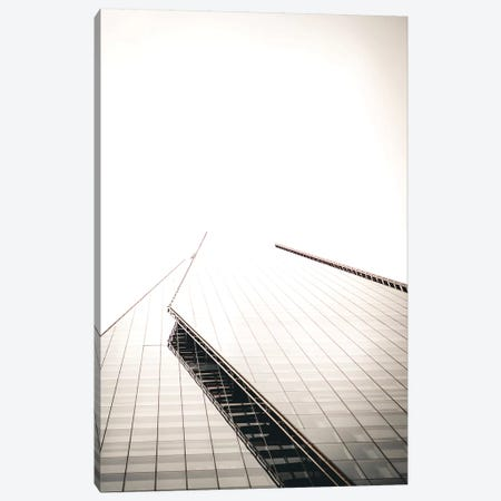 Higher And Higher Canvas Print #FSC69} by Florian Schleinig Canvas Art Print