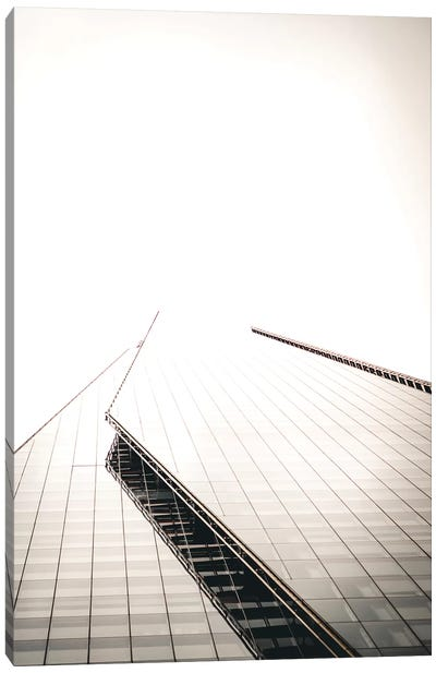 Higher And Higher Canvas Art Print