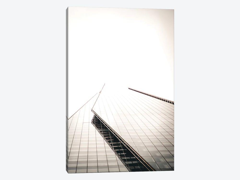 Higher And Higher by Florian Schleinig 1-piece Canvas Art Print