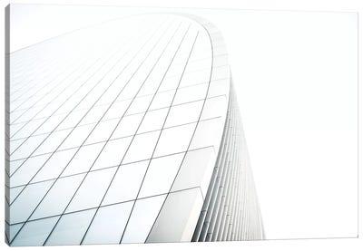 Skyscraper Canvas Art Print