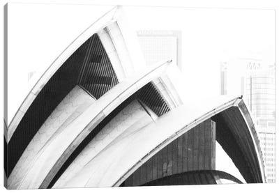 Sydney Opera Canvas Art Print