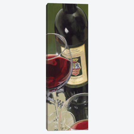 Brunello di Montalcino Canvas Print #FSF2} by Stefano Ferreri Canvas Art