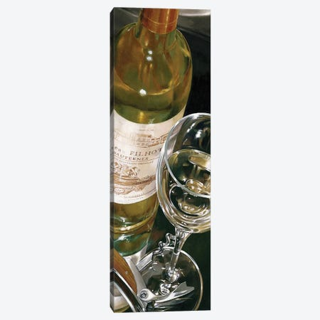 French Grand Cru Canvas Print #FSF3} by Stefano Ferreri Canvas Artwork