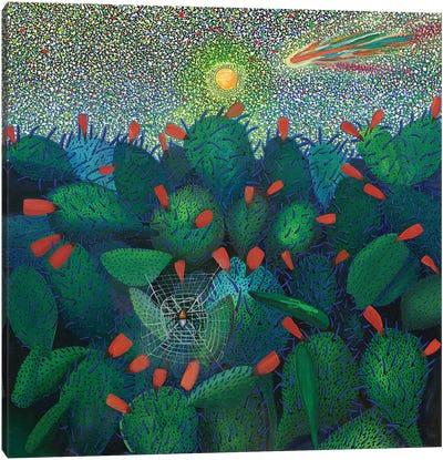 New Mexico Canvas Art Print