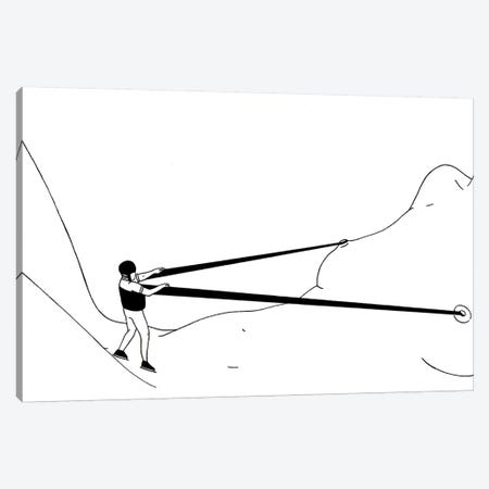 Launch Canvas Print #FSP36} by Filippo Spinelli Canvas Artwork