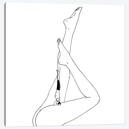 Balance Canvas Print #FSP5} by Filippo Spinelli Canvas Artwork