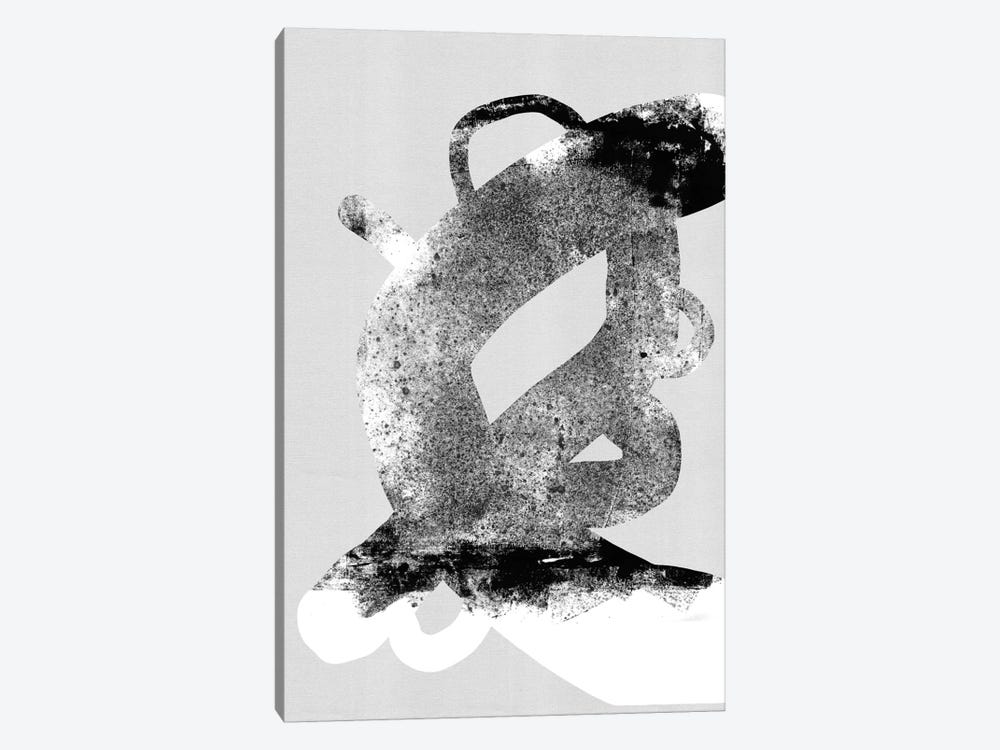 My Identification Is Not Valid by Fede Saenz 1-piece Canvas Artwork