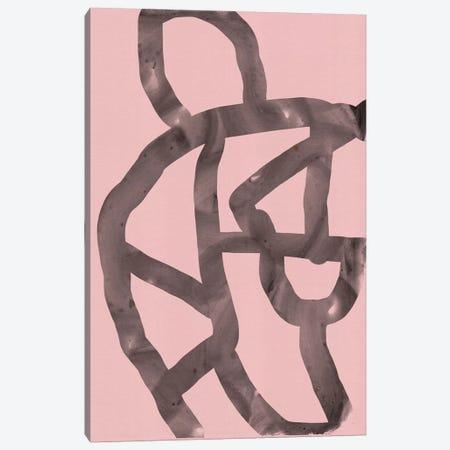 Tell A Friend About Us Canvas Print #FSR19} by Fede Saenz Canvas Print