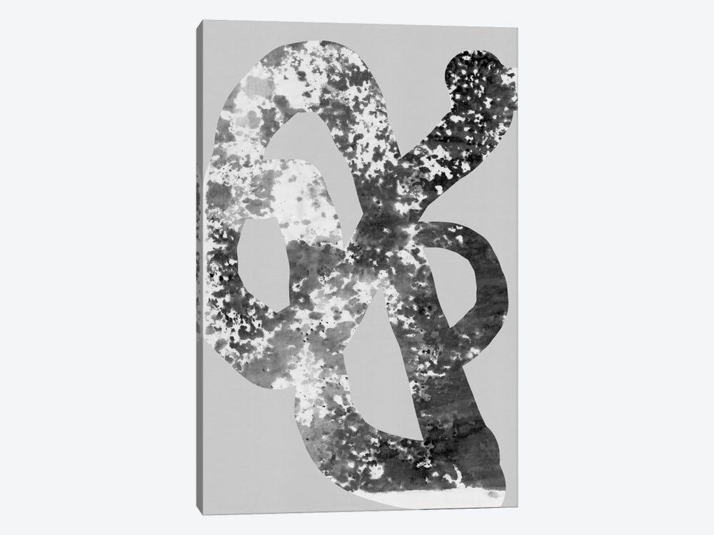 The Simple Rhythm by Fede Saenz 1-piece Art Print