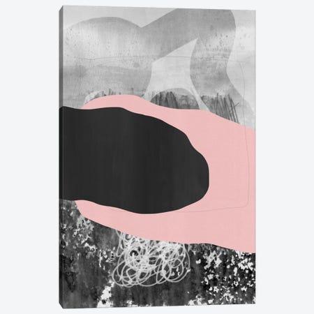 Drink A Toast Canvas Print #FSR5} by Fede Saenz Canvas Artwork