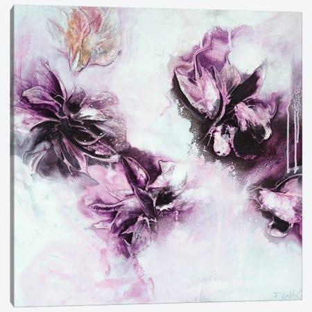 Happy Memories Canvas Print #FWA12} by Françoise Wattré Canvas Print