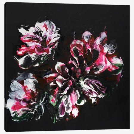 Just You And Me Canvas Print #FWA15} by Françoise Wattré Canvas Art