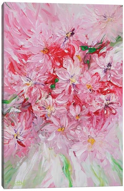 New Beginning Canvas Art Print