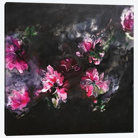 You Make Me Feel This Way Canvas Print #FWA32} by Françoise Wattré Canvas Print