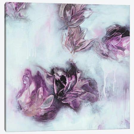 Allow You To Dream Canvas Print #FWA3} by Françoise Wattré Art Print