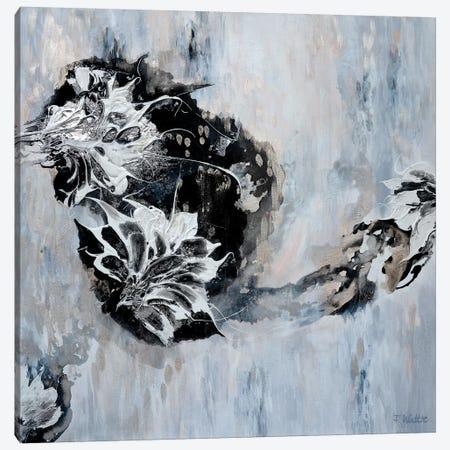 Dawn Of Hope Canvas Print #FWA40} by Françoise Wattré Canvas Artwork