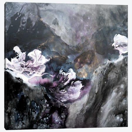 Fight Of The Elements Canvas Print #FWA41} by Françoise Wattré Canvas Art