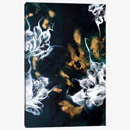 Flowering Danube II Canvas Print #FWA43} by Françoise Wattré Canvas Artwork