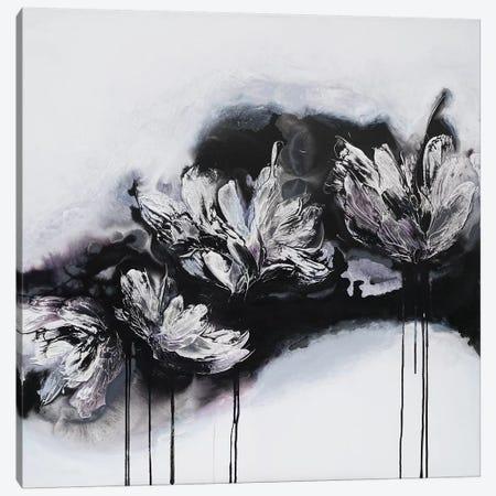 Beyond The Sky I Canvas Print #FWA4} by Françoise Wattré Canvas Wall Art