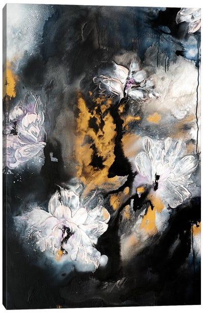 Jazznight Memories II Canvas Art Print