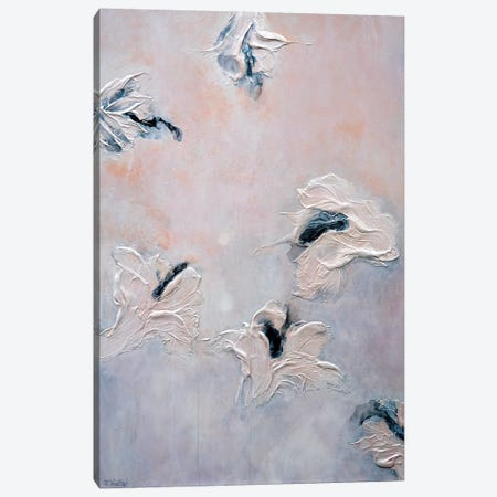 Light Breeze Canvas Print #FWA54} by Françoise Wattré Canvas Wall Art