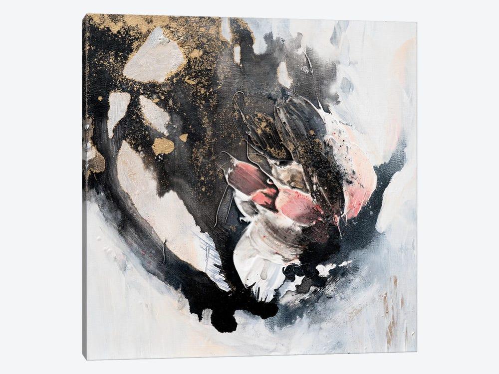Little Rose by Françoise Wattré 1-piece Art Print