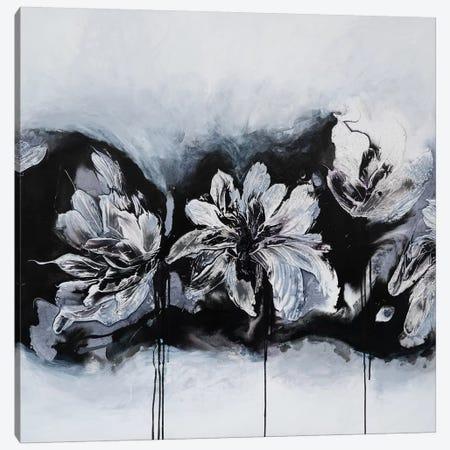 Beyond The Sky II Canvas Print #FWA5} by Françoise Wattré Canvas Wall Art