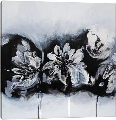 Beyond The Sky II Canvas Art Print