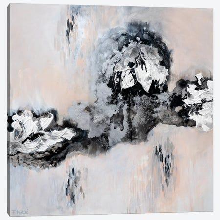 This Shimmering Light Canvas Print #FWA64} by Françoise Wattré Canvas Art Print