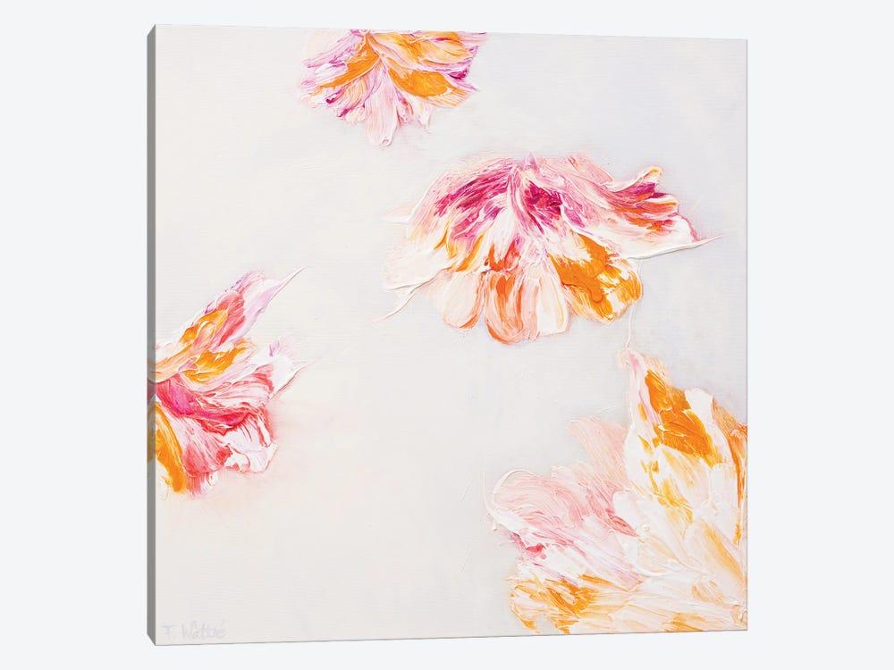Bright Joy by Françoise Wattré 1-piece Art Print