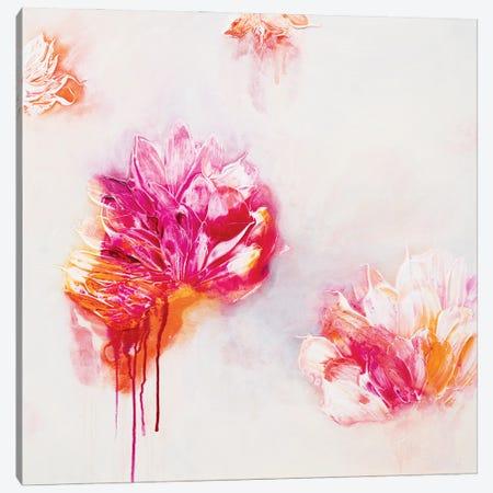 Abundance Canvas Print #FWA81} by Françoise Wattré Canvas Wall Art