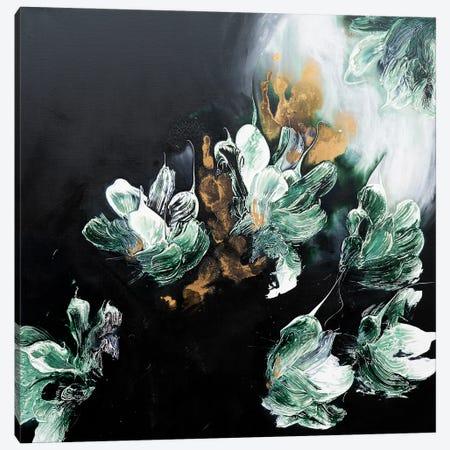 Dance with me Canvas Print #FWA82} by Françoise Wattré Canvas Artwork