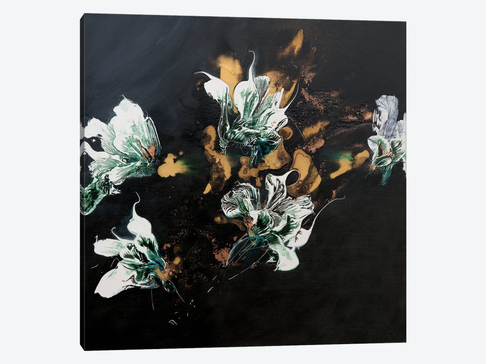 I really loved to do this by Françoise Wattré 1-piece Canvas Artwork