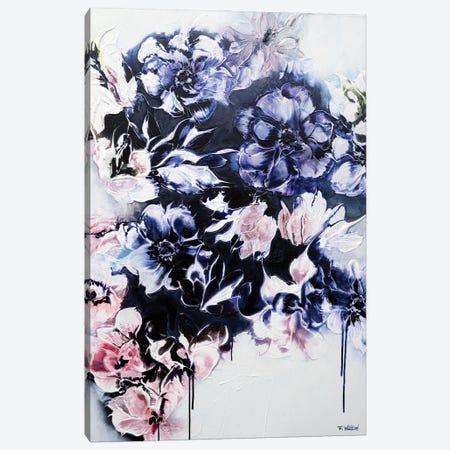 Ease Canvas Print #FWA85} by Françoise Wattré Art Print