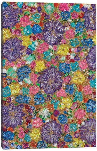 Florals I Canvas Art Print