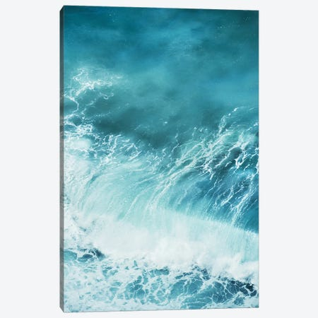 Let Me Crush Canvas Print #GAD38} by Gal Design Canvas Print