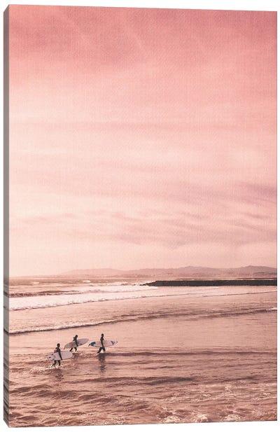 See You Tomorrow Canvas Art Print