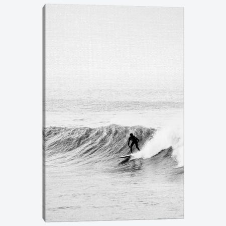 Surf Time Canvas Print #GAD64} by Gal Design Canvas Print