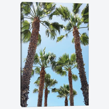 Venice Beach Canvas Print #GAD66} by Gal Design Canvas Art Print
