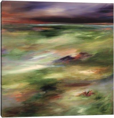 Resounding Canvas Art Print