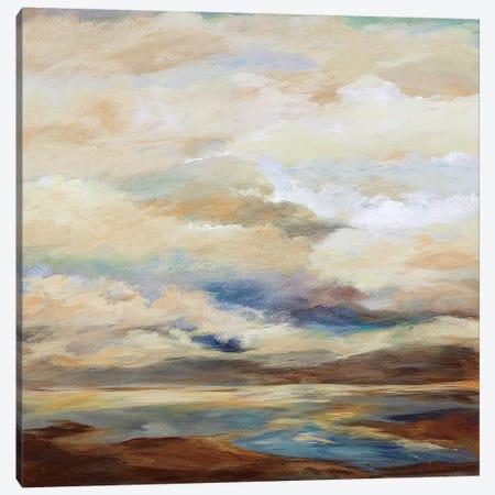 Recurring Canvas Print #GAH2} by G.A. Hickman Canvas Art Print