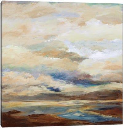 Recurring Canvas Art Print