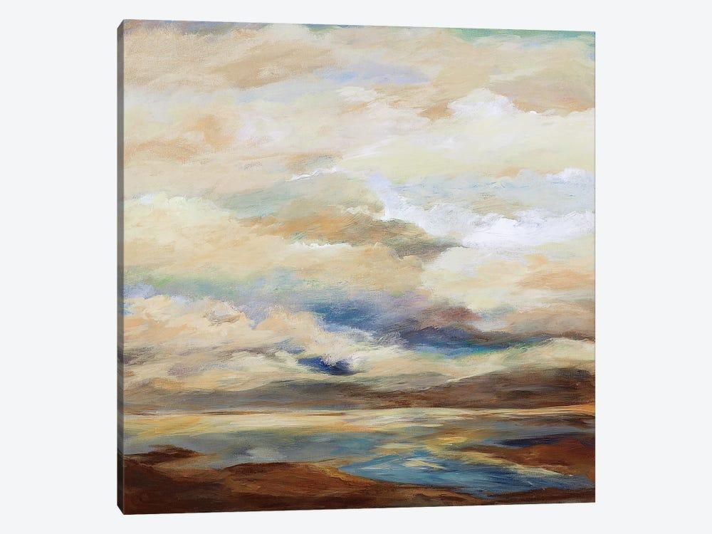 Recurring by G.A. Hickman 1-piece Canvas Artwork