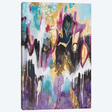 Enduring  Canvas Print #GAM14} by Tara Gamel Canvas Art Print