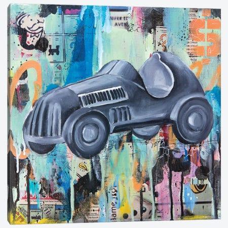 Life Canvas Print #GAM39} by Tara Gamel Canvas Wall Art