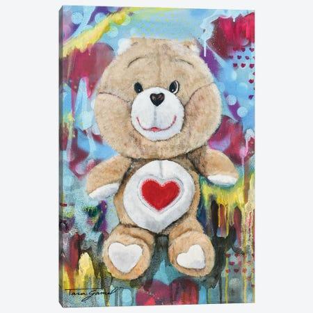 Bearing My Heart Canvas Print #GAM53} by Tara Gamel Canvas Art