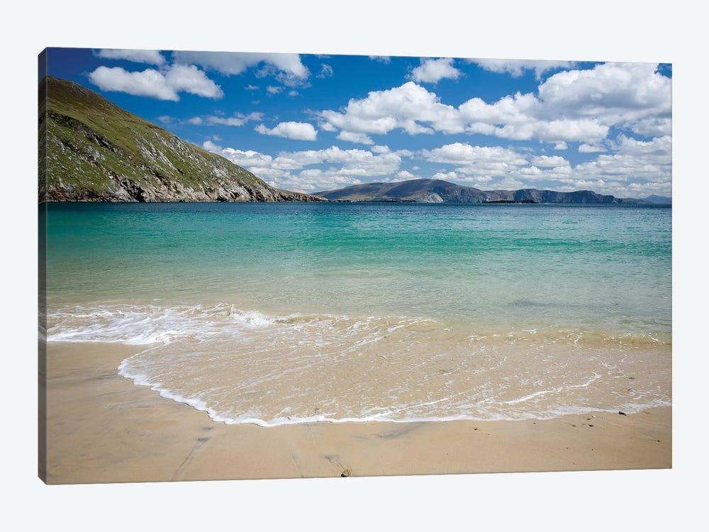 Keem Strand I, Achill Island, County Mayo, Ireland by Gareth McCormack 1-piece Canvas Artwork